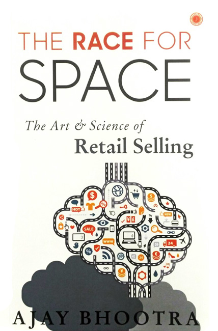 The Race for Space - The Art & Science of Retail Selling